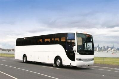 48 Seat Luxury Coach